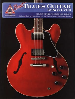 - Best Blues Guitar Songs Ever - Sheet Music - di-arezzo.co.uk