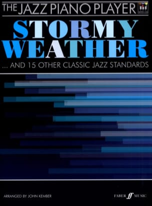 The Jazz Piano Player - Stormy Weather - laflutedepan.com