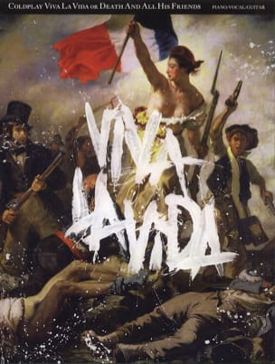 Viva la Vida or Death And All His Friends Coldplay laflutedepan