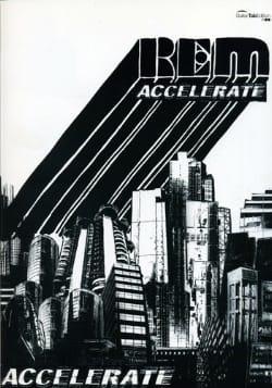 Accelerate R.E.M. Partition Pop / Rock - laflutedepan