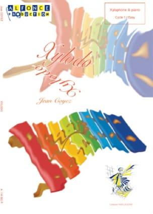 Jean Coyez - Xylodo - Sheet Music - di-arezzo.com