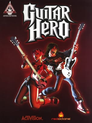 - Guitar Hero - Partition - di-arezzo.fr