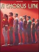 Marvin Hamlisch - A Chorus Line - la Comédie - Updated Edition - Partition - di-arezzo.fr