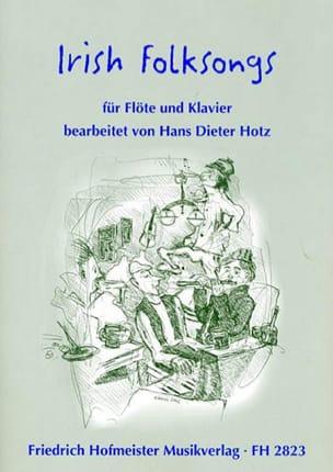 Hans Dieter Hotz - Irish Folksongs - Sheet Music - di-arezzo.co.uk