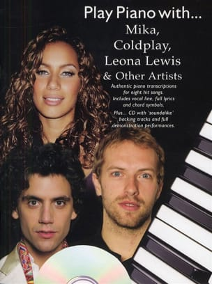 Play Piano With... Mika, Coldplay, Leona Lewis... - laflutedepan.com