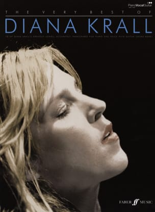 Diana Krall - The Very Best Of Diana Krall - Sheet Music - di-arezzo.co.uk