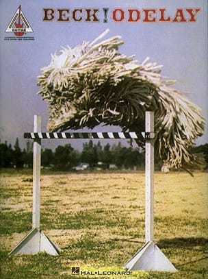 Odelay - Beck - Partition - Pop / Rock - laflutedepan.com