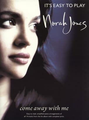 It's easy to play Norah Jones - Norah Jones - laflutedepan.com