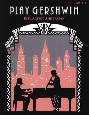 George Gershwin - Play Gershwin - Partition - di-arezzo.fr