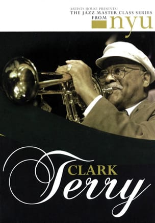Clark Terry - DVD - The Jazz Class Master Series From Nyu - Sheet Music - di-arezzo.com