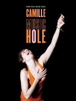 Camille - Music Hole - Partition - di-arezzo.fr