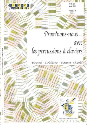 Traditionnel - Promenons-Nous ... With Keyboard Percussion - Sheet Music - di-arezzo.co.uk