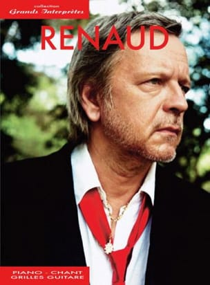 RENAUD - Great Performers Collection - Sheet Music - di-arezzo.co.uk