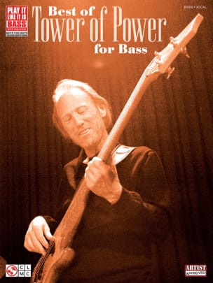Best Of Tower Of Power For Bass - Tower of Power - laflutedepan.com