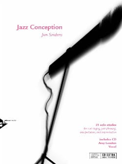 Jim Snidero - Jazz Design For Scat Singing - Sheet Music - di-arezzo.co.uk