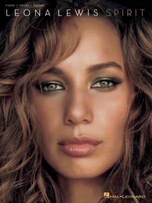 Leona Lewis - espíritu - Partitura - di-arezzo.es