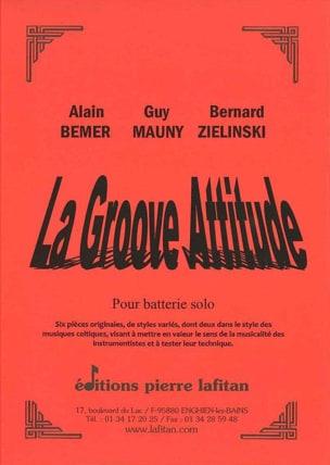 La Groove Attitude - laflutedepan.com