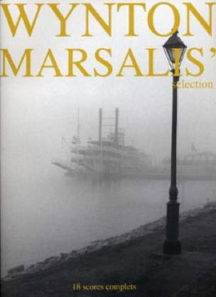 Wynton Marsalis - Wynton Marsalis's Selection - Partition - di-arezzo.fr