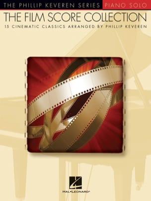 - The Film Score Collection - Partition - di-arezzo.fr