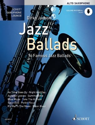 - Jazz ballads - Partition - di-arezzo.fr