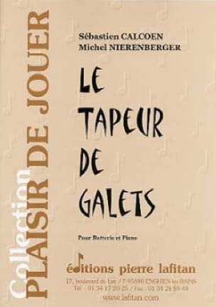 Calcoen Sébastien / Nierenberger Michel - The cobbler - Sheet Music - di-arezzo.com