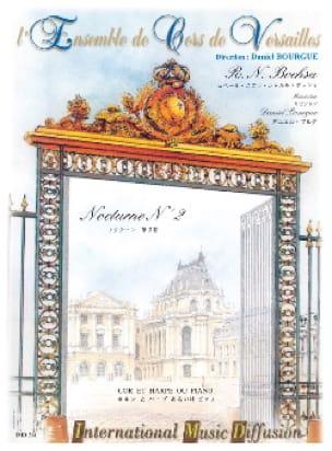 Robert Nicolas Charles Bochsa - Nocturne N° 2 - Partition - di-arezzo.fr