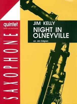 Jim Kelly - Una noche en Onleyville - Partitura - di-arezzo.es