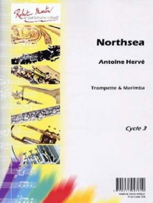 Antoine Hervé - Northsea - Partition - di-arezzo.fr