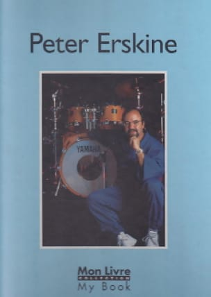 Peter Erskine - My Book - My Book Collection - Sheet Music - di-arezzo.com