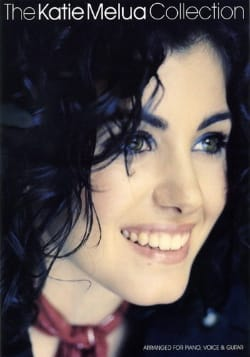 Katie Melua - Colección Katie Melua - Partitura - di-arezzo.es