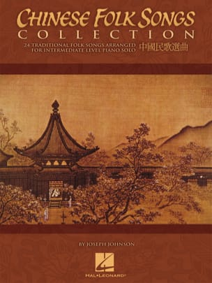 - Chinese Folk Songs Collection - Sheet Music - di-arezzo.com