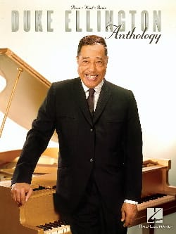 Duke Ellington - Antología de Duke Ellington - Partition - di-arezzo.es