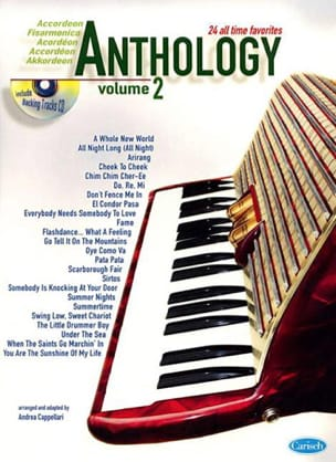 - Anthology Volume 2 - Sheet Music - di-arezzo.co.uk