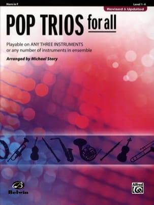 Pop trios for all - Revised & Updated Partition Cor - laflutedepan
