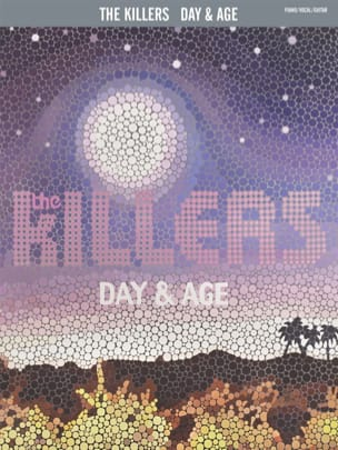 The Killers - Day & Age - Partition - di-arezzo.fr