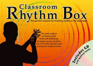 - Classroom - Rhythm Box - Partition - di-arezzo.fr