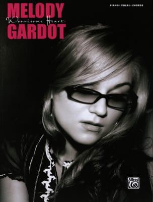 Melody Gardot - Worrisome Heart - Sheet Music - di-arezzo.com