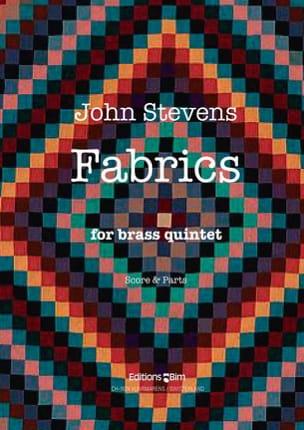 Fabrics - John Stevens - Partition - laflutedepan.com