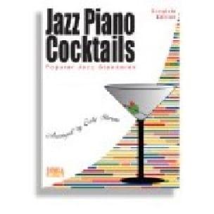 Jazz Piano Cocktails - Partition - Jazz - laflutedepan.com