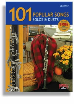 - 101 Popular Songs - Solos - Duets - Sheet Music - di-arezzo.co.uk