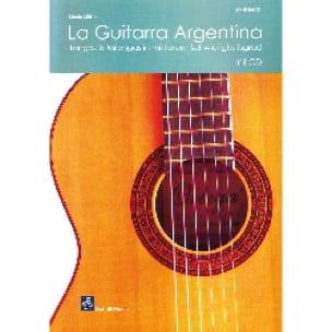 Martin Müller - La Guitarra Argentina - Partition - di-arezzo.fr