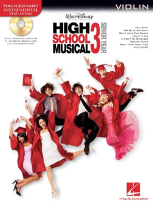 - High School Musical 3 - Partition - di-arezzo.fr