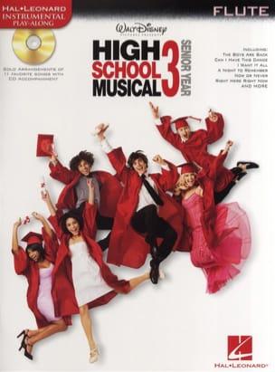 High School Musical 3 - Partition - laflutedepan.com