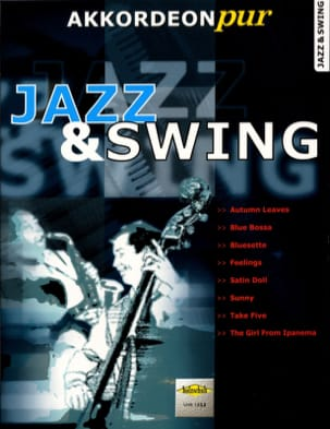 - Akkordeon Pure - Jazz - Swing 1 - Sheet Music - di-arezzo.com