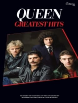 Queen - Greatest Hits - Partitura - di-arezzo.es