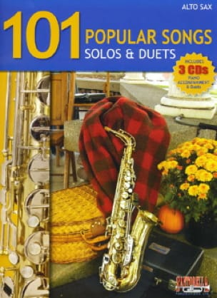 - 101 Popular Songs - Solos - Duets - Sheet Music - di-arezzo.com