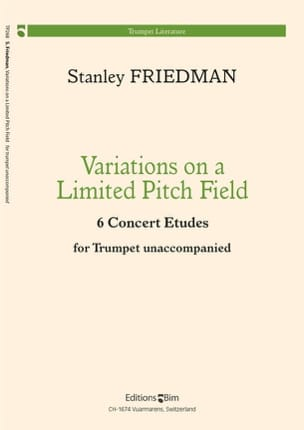 Variations On A Limited Pitch Field - laflutedepan.com