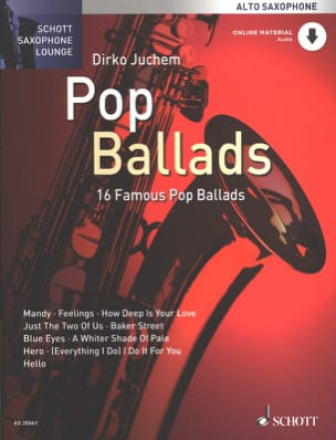 - Pop Ballads - Sheet Music - di-arezzo.com