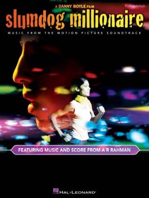 Slumdog Millionaire - A. R. Rahman - Partition - laflutedepan.com