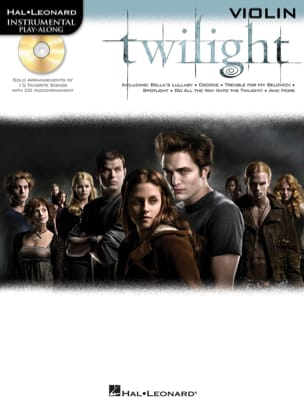 - Twilight - Sheet Music - di-arezzo.co.uk
